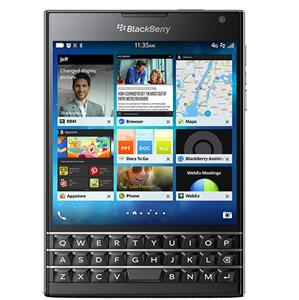 BlackBerry Passport LTE 32GB